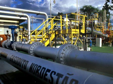 Governo entrega gasoduto da Petrobrás a franceses