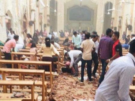 Sri Lanka: governo atribui atentados a rede terrorista internacional