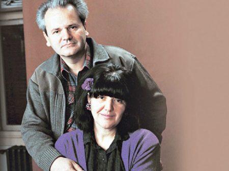 Falece Mira Markovic, defensora da Sérvia contra agressão da Otan ao lado de Milosevic