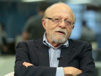 """Alberto Goldman: """"sai um debiloide e entra um imbecil no MEC"""""""