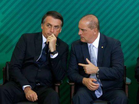 Bolsonaro oferece R$ 40 milhões a deputados que votarem a favor do desmonte da Previdência
