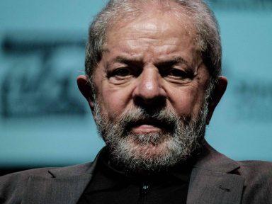Juiz nega pedido de Lula para afastar delegado da PF