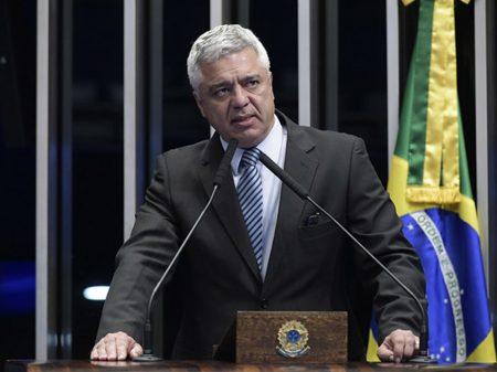 """Major Olímpio: """"é criminosa"""" a oferta de R$ 40 milhões por voto"""