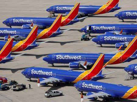 Pane da terceirizada Aerodata atrasa 1800 voos nos EUA