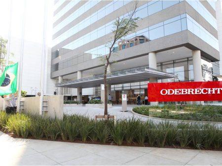 México proíbe a participação da Odebrecht em suas obras públicas