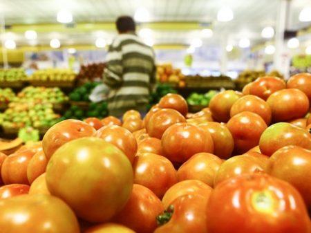 Prévia da inflação dispara em abril