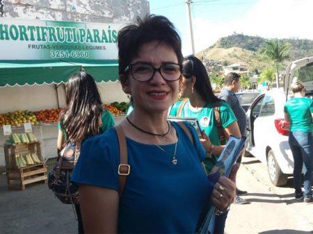 """Deputada do PSL: """"ministro do Turismo orquestrou as candidaturas laranjas"""""""