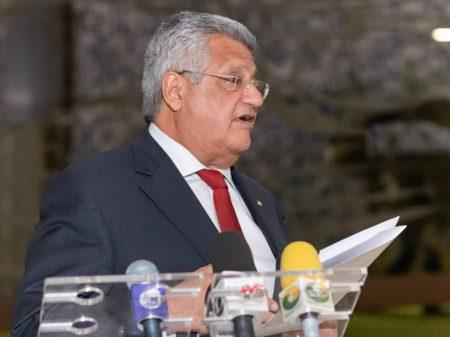 """Deputado Bacelar: """"é muito grave a reforma da Previdência de Bolsonaro e Guedes"""""""