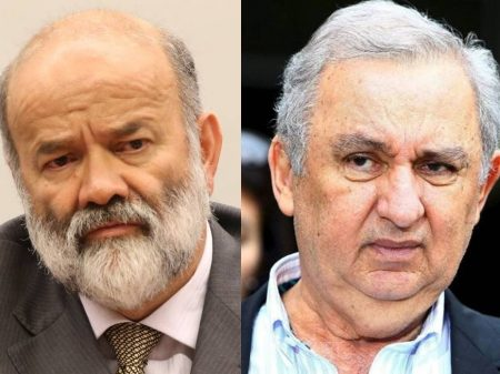 TRF-4 mantém condenação  de Vaccari e Bumlai por corrupção