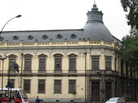 Bolsonaro corta 36% da verba do Colégio Pedro II