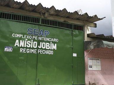 Mortes de 55 detentos no Amazonas ocorreram em presídios privatizados