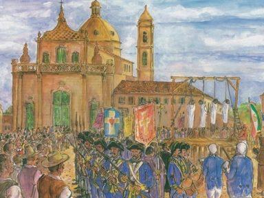 Os escravos na Conjuração Baiana de 1798