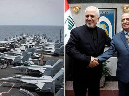 Irã recebe ampla solidariedade frente às ameaças dos EUA