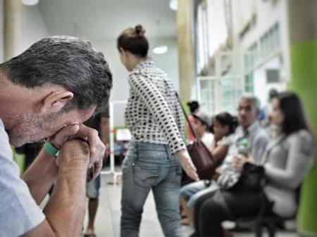 Casos de dengue aumentam 339,9% no Brasil