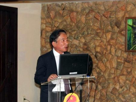 Vietnã e Brasil completam 30 anos de relações diplomáticas