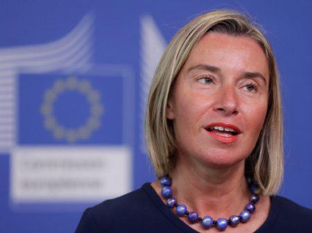 Europa adverte: vamos defender da Helms-Burton empresas que atuam em Cuba