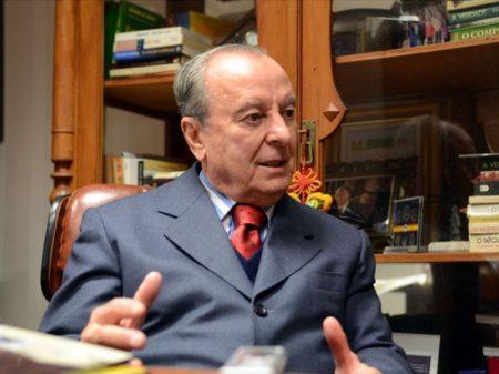 Jair Soares: problema da Previdência é o desvio de seus recursos pelo governo