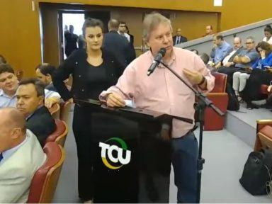 """""""Frete deverá ser cumprido ou resposta será nas ruas"""", afirma líder caminhoneiro"""