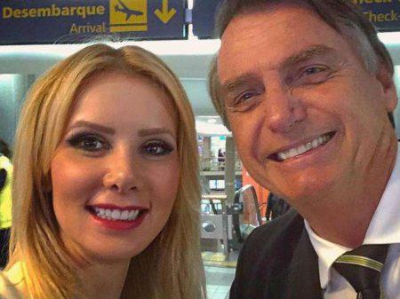 Novo presidente da Apex demite dois seguidores do guru de Bolsonaro