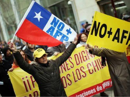 Capitalização da Previdência no Chile: as lições da privatização para o Brasil