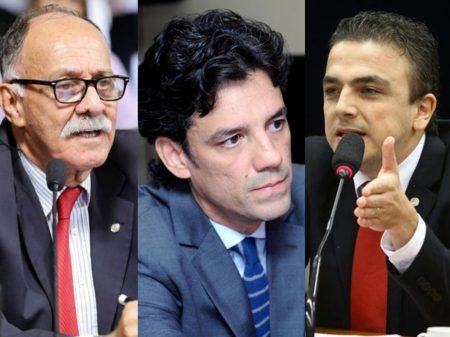Deputados condenam ataques bolsonaristas ao Congresso