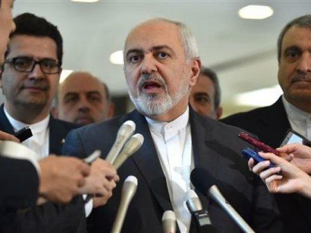 Irã pede 'medidas práticas' para salvaguardar acordo nuclear