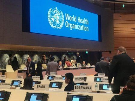 Brasil muda voto na OMS e vai contra acesso de palestinos à atenção médica