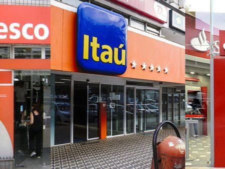 Itaú, Bradesco e Santander lavaram dinheiro da corrupção, diz MPF-RJ