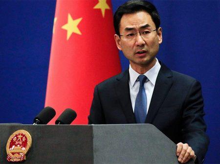 """Pequim: """"EUA iniciou guerra comercial; resposta da China é legítima defesa"""""""