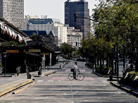 Greve geral para a Argentina contra desemprego e arrocho salarial