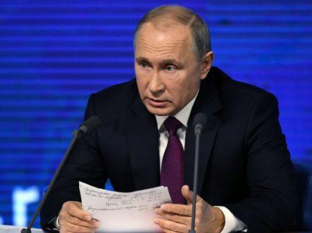 Rússia exorta Europa a  esforço para salvar acordo nuclear com o Irã