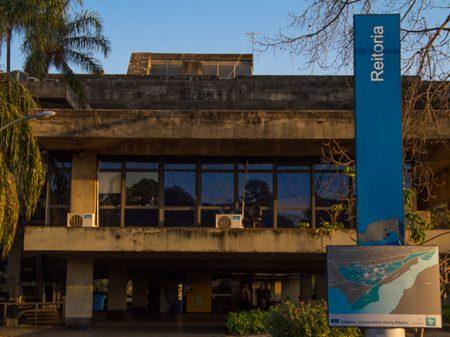 Rede contesta no STF decreto  que fere a autonomia das universidades