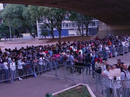 IBGE: desemprego aumenta em todas as regiões