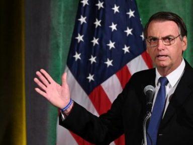 Repúdio e isolamento fazem Bolsonaro cancelar viagem a Nova Iorque