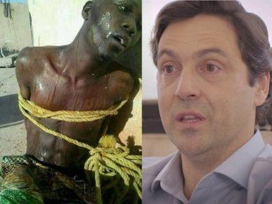 """""""A escravidão é um aspecto da natureza humana"""", diz deputado bolsonarista"""
