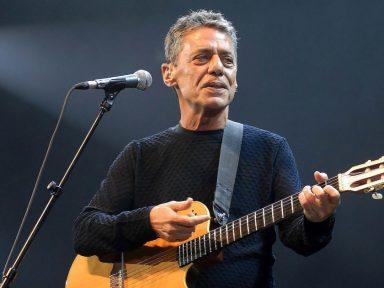 Chico Buarque é o vencedor do Prêmio Camões 2019