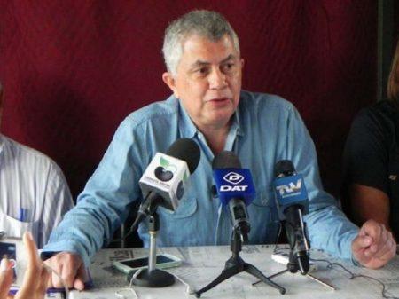 """Líder chavista defende """"unidade da oposição por eleição presidencial já"""""""