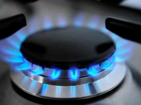Botijão de gás está mais caro em todo o país