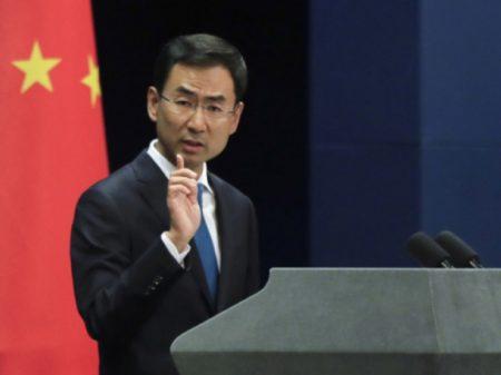 China mantém 'calma de  jogador de pôquer' frente às novas ameaças de Trump