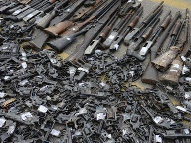 14 governadores defendem revogação do decreto de Bolsonaro sobre porte de arma
