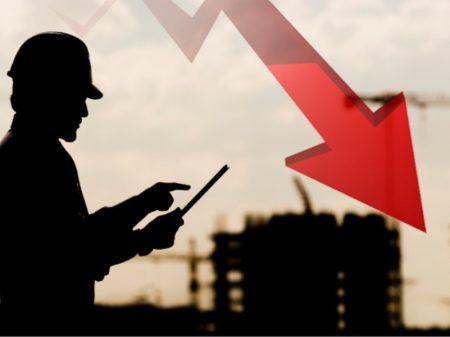 BC: país está às margens da recessão