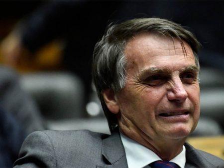 Cresce rejeição do mercado financeiro a Bolsonaro
