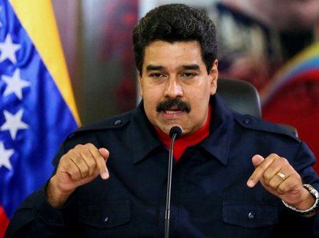"""Maduro quer encurtar mandato de deputados logo após estender o da sua """"Constituinte"""""""