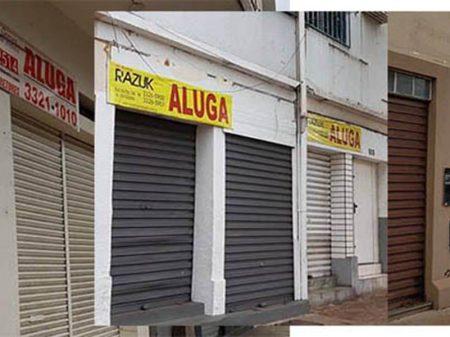 Com crise, lojas voltam a fechar no 1º trimestre