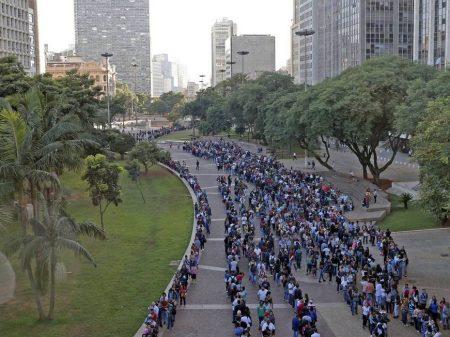 Para Itaú e Bradesco, país entrou em recessão