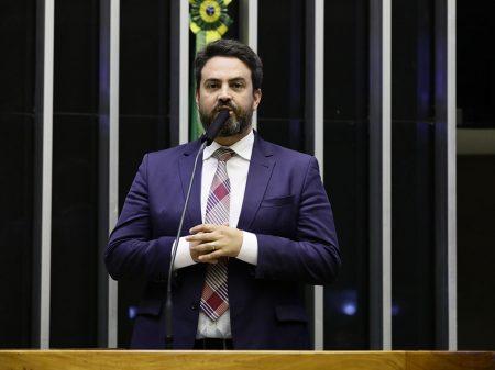 """""""Cortes na educação comprometem  a soberania do país"""", afirma deputado"""