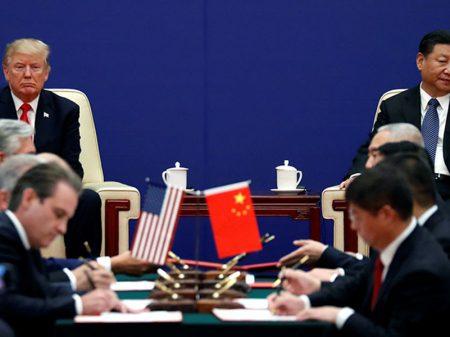 China responde a tarifaço dos EUA após Trump implodir acordo