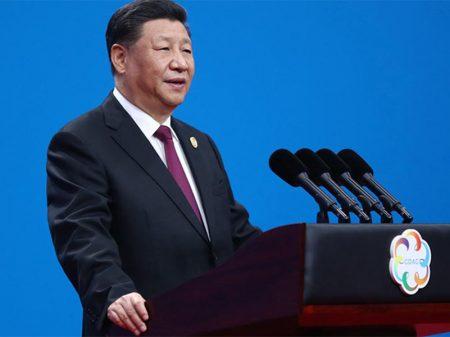 Xi Jinping conclama a 'encontro das civilizações' e repele unilateralismo