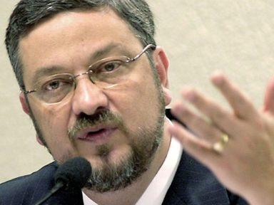 """Palocci revela que Esteves queria ser o """"banqueiro do Pré-sal"""""""