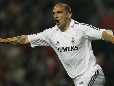 Atletas do Real Madrid são presos por manipular resultados de jogos